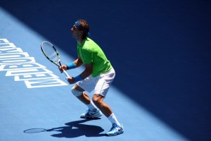 tennis return of serve