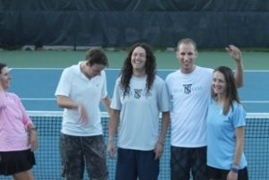 Best Tennis Coach Reno, NV