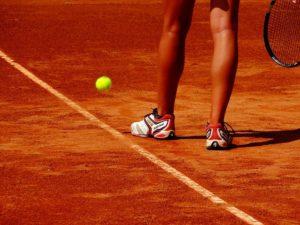 Venus Williams Tennis Footwork