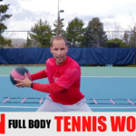 Tennis Fitness Circuit Workouts and Exercises to Improve Conditioning