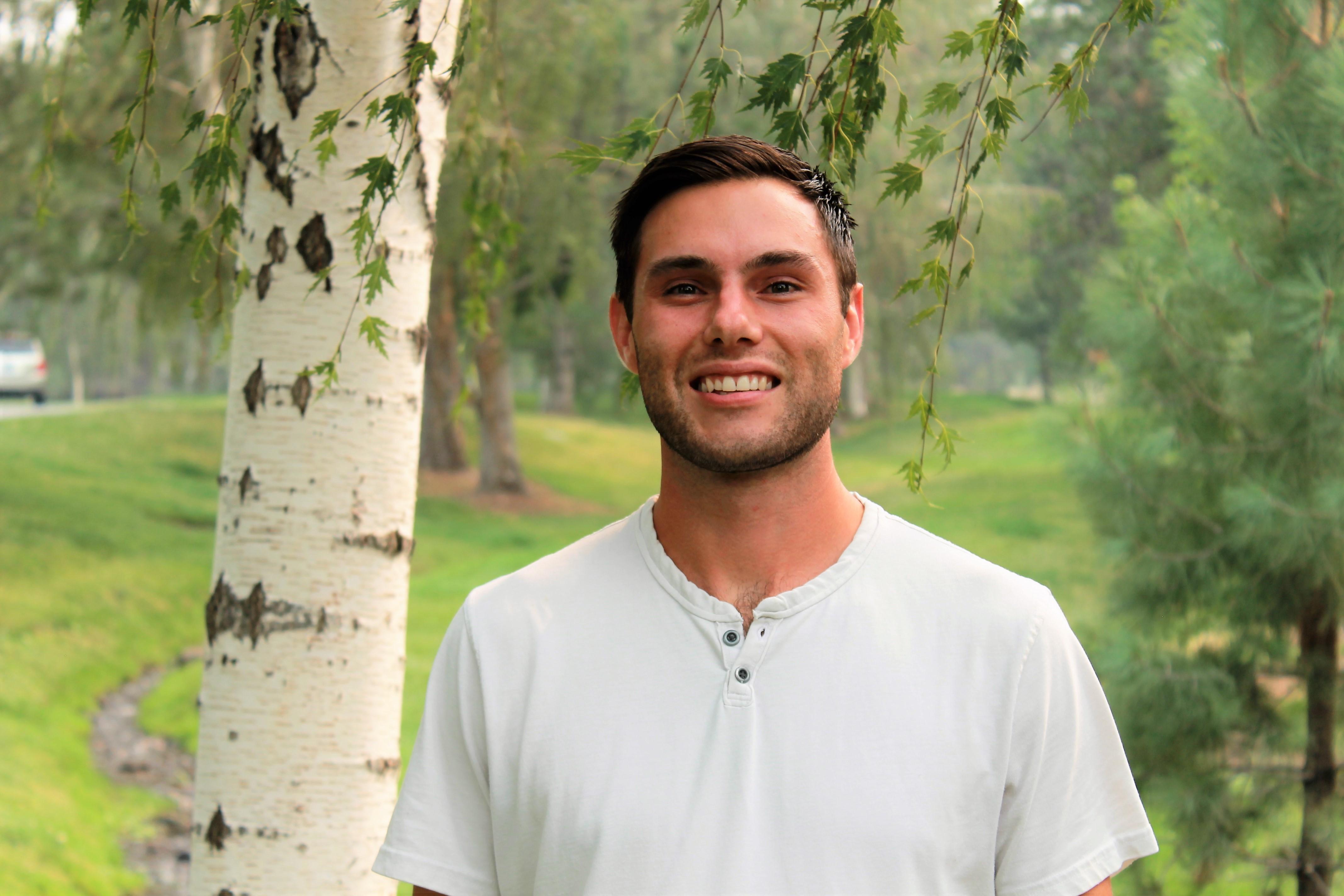 Chris Sexton Tennis Professional Reno Nevada