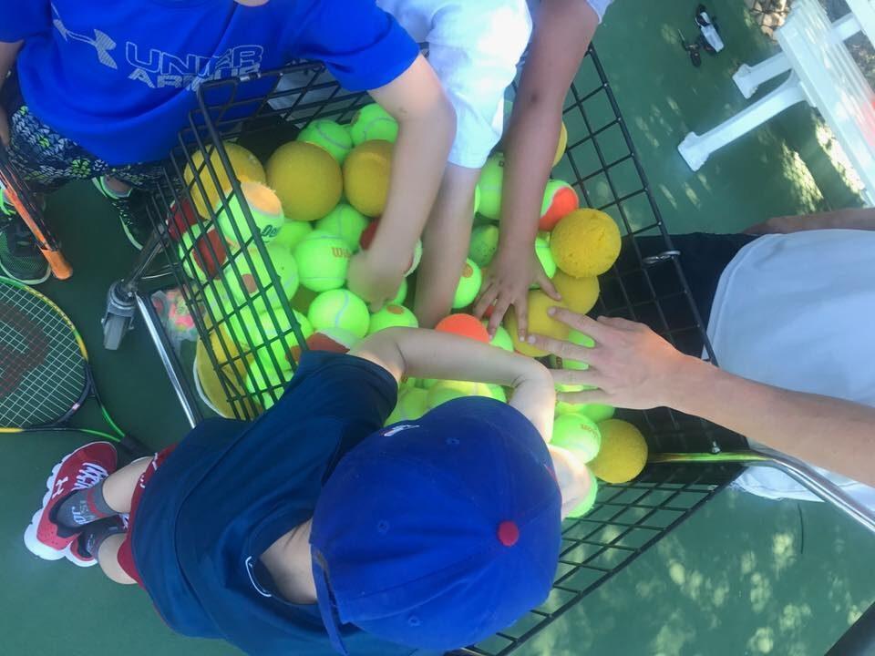 Community Outreach Tennis Reno Nevada