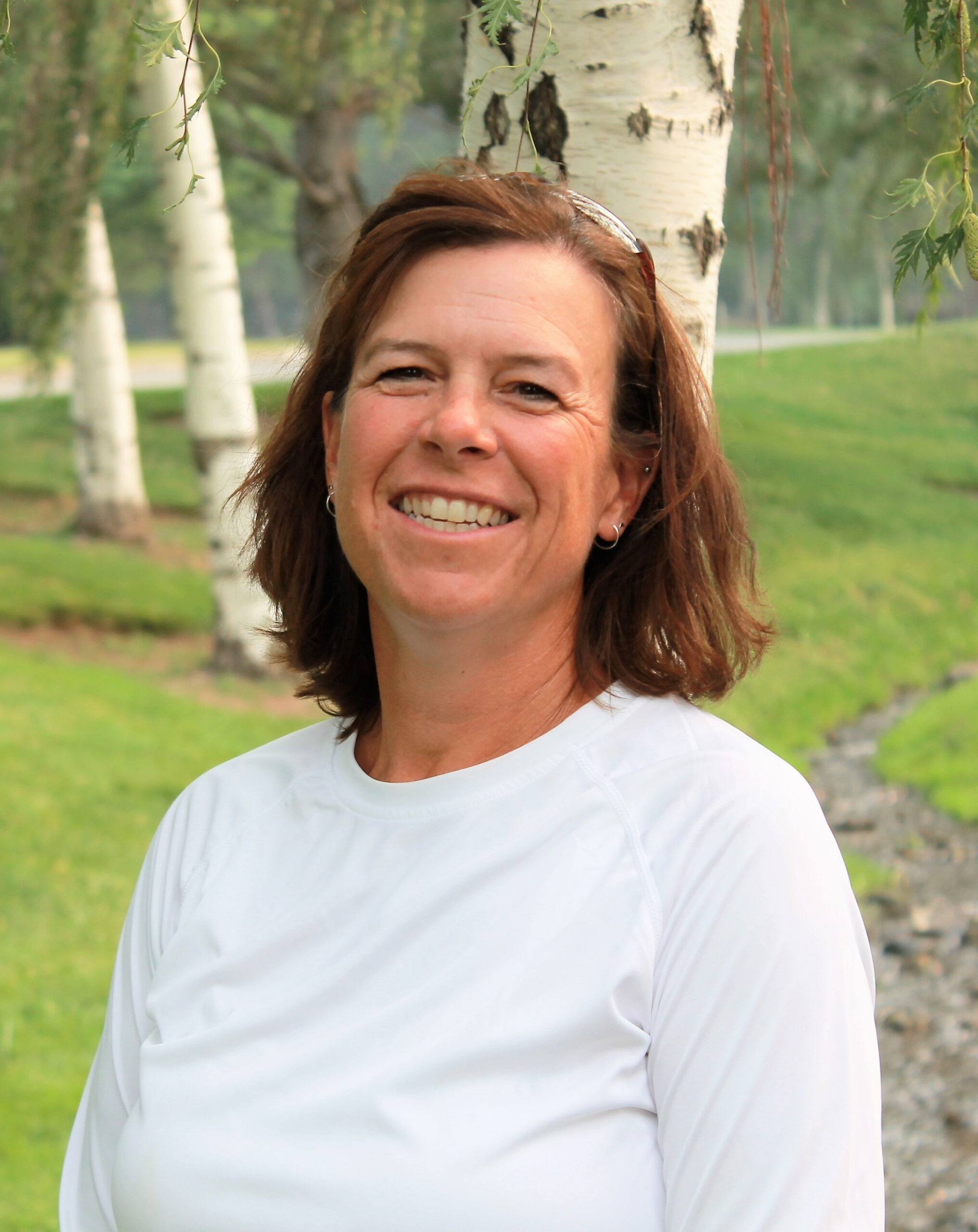 Lucy Conklin Tennis Professional Reno Nevada