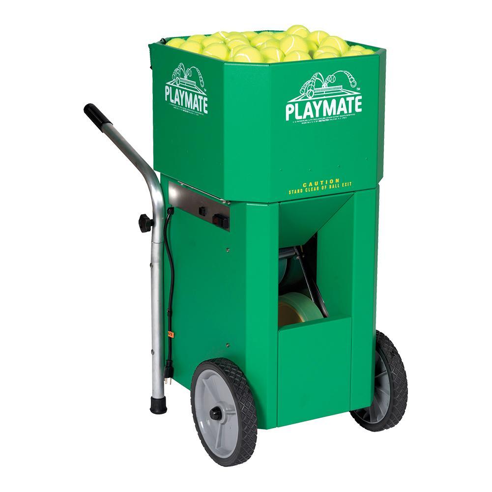 Tennis Ball Machine Rental Reno Tennis Center